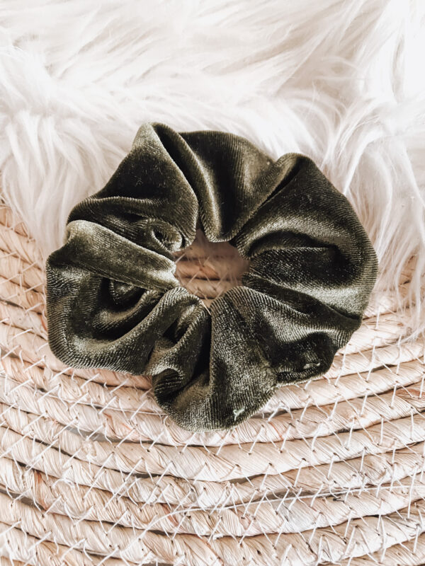 Scrunchie | Haar elastiek | Wokkel
