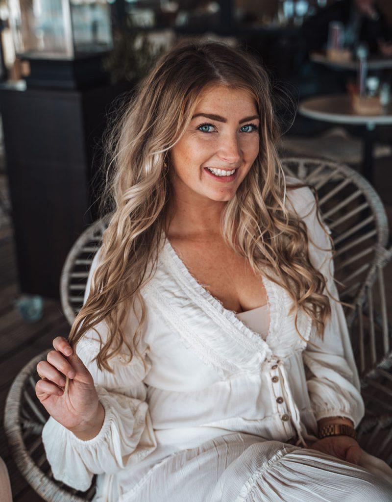 Sarina Verkaik | Luvvies